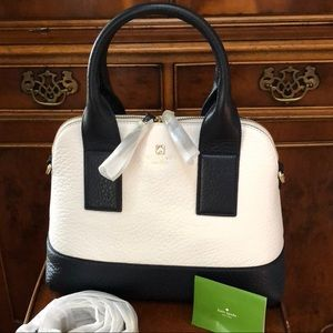 NWT Kate Spade Leather Southport Ave Small Jenny